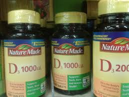 Vitamin D Example