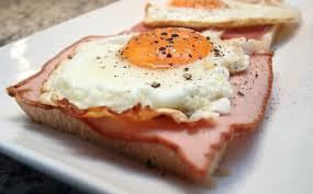 Proteins: Egg and Ham
